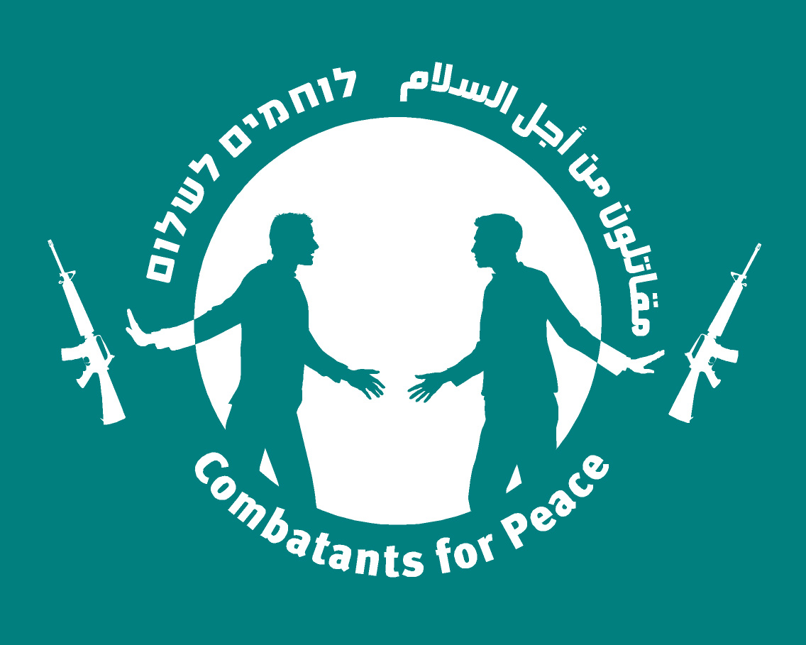 Combatants for Peace