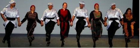 Dabke Tanz Kurs Basel