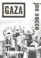 Joe Sacco Gaza