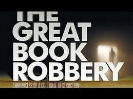 The Great Book Robbery