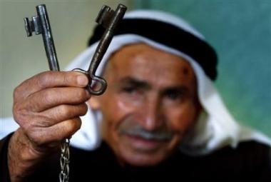 Palestine Remembered